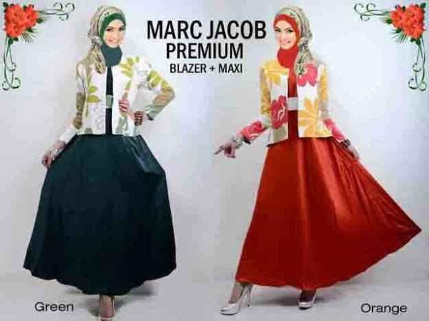 Marc Jacob maxi