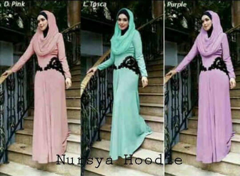 Nursya hoodie