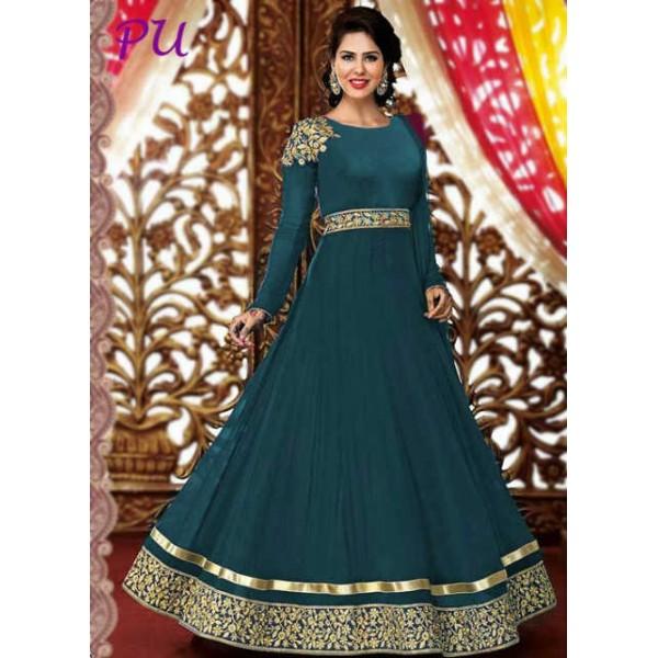 Model Baju Muslim Terbaru Gamis Pesta Syari Modern 2015 Baju Gamis