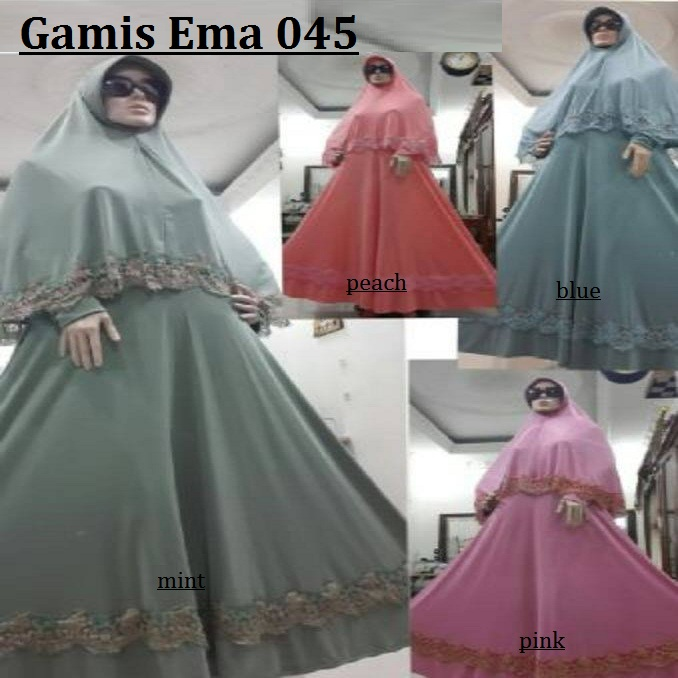 GaMIS-eMA-045