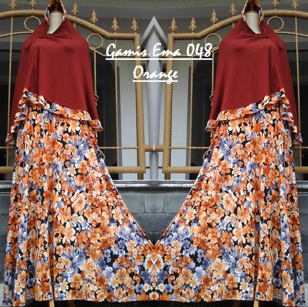Gamis-Ema-048-Orange