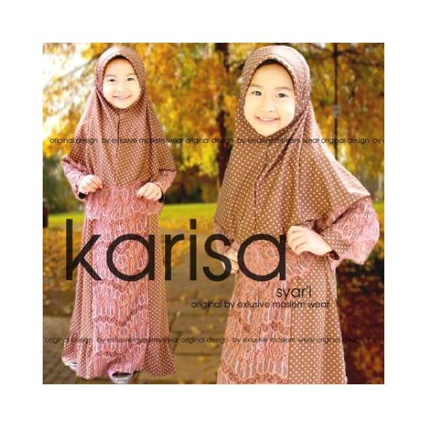 Karisa-Syari-Kids