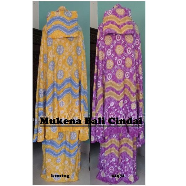 Mukena-Bali-Cindai