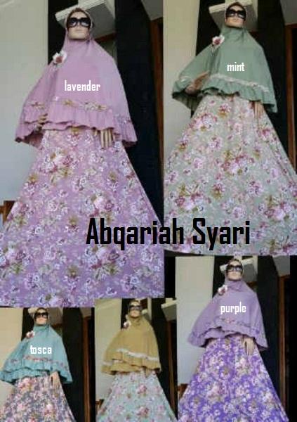 Abqariah-Syari