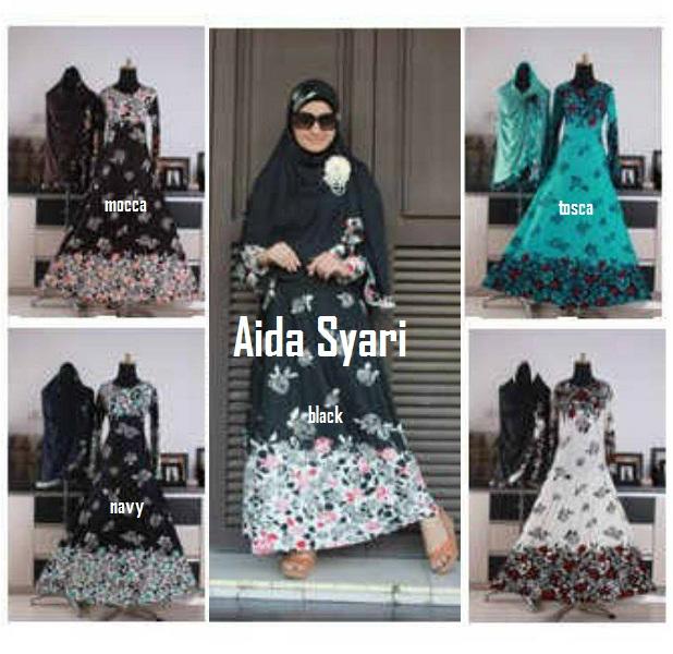 Aida-Syari
