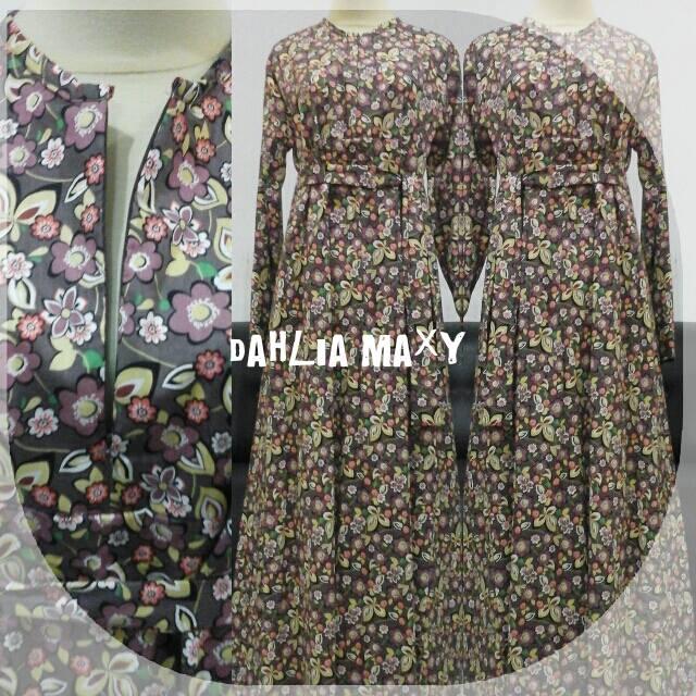 Dahlia-Maxy