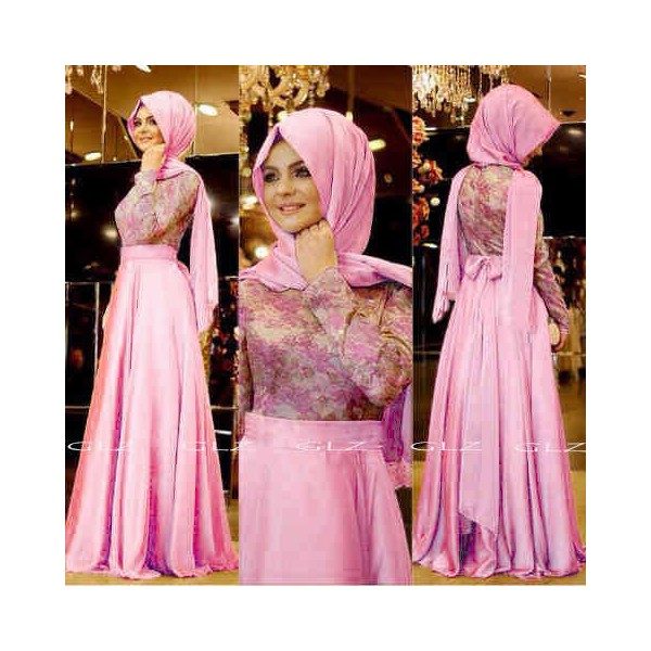 Devania-Pink