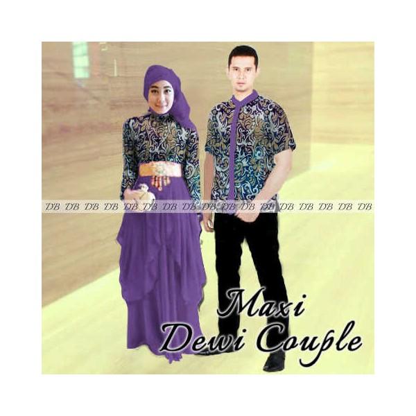 dewi-couple-ungu