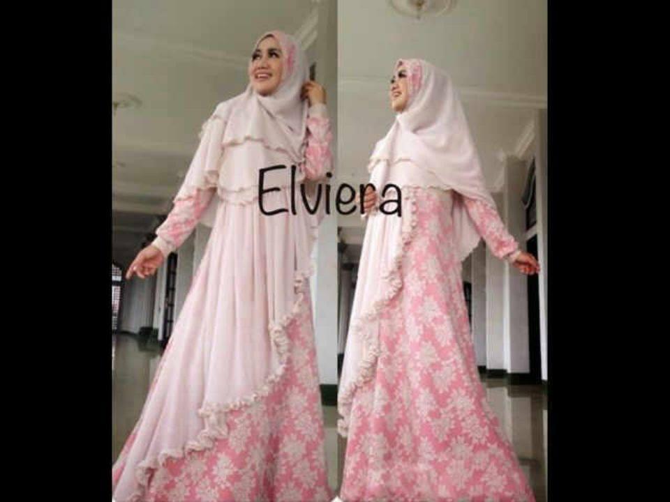 Elviera-Syari-Pink