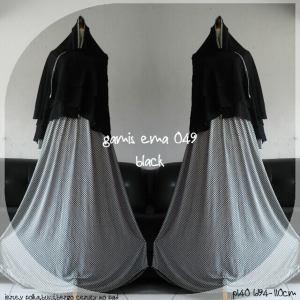 gamis-ema-049-black