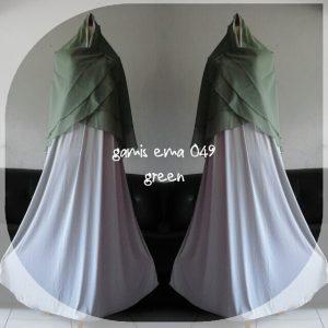 gamis-ema-049-green