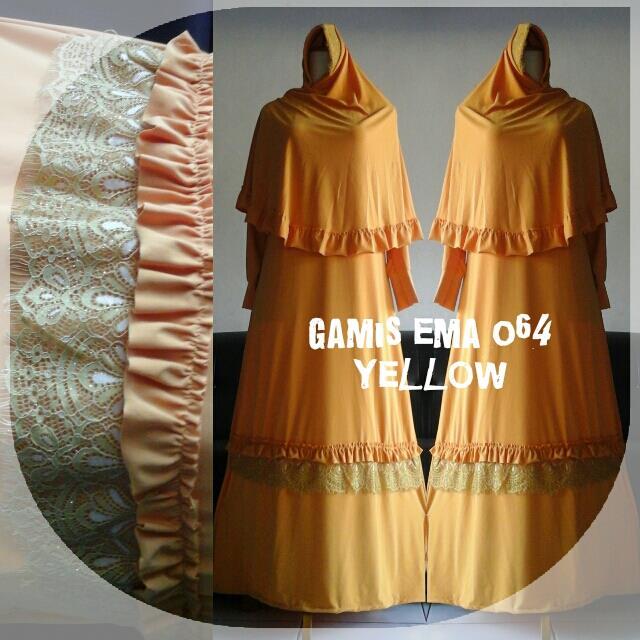 gamis-ema-064-yellow