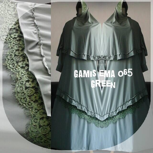 gamis-ema-065-green