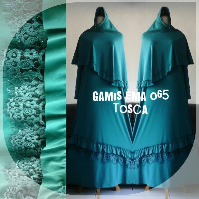 Gamis-ema-065-tosca