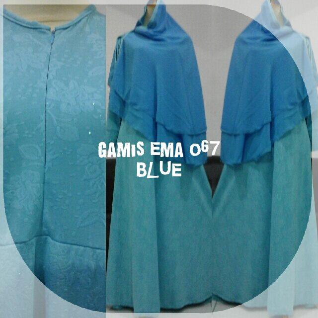 gamis-ema-067-blue