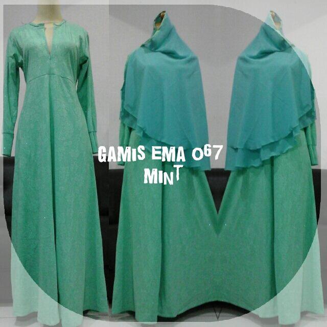 gamis-ema-067-mint