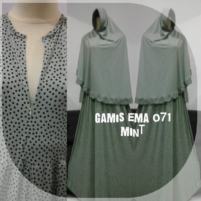 gamis-ema-071-mint