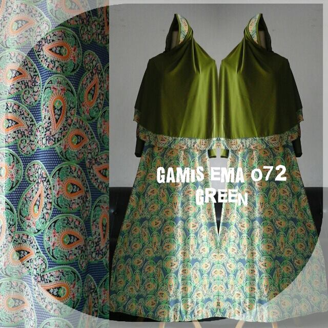gamis-ema-072-green