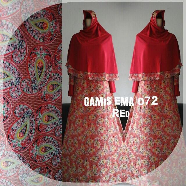 gamis-ema-072-red
