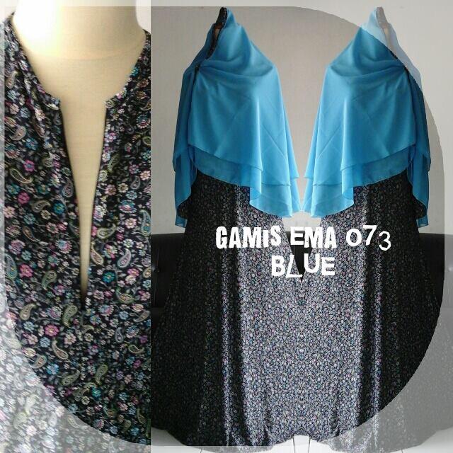 Gamis-Ema-073-Blue
