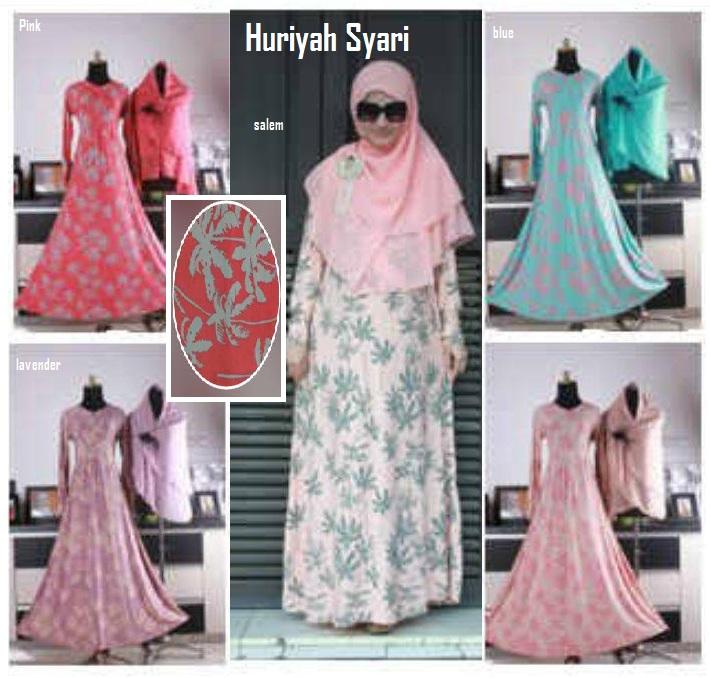 Huriyah-Syari