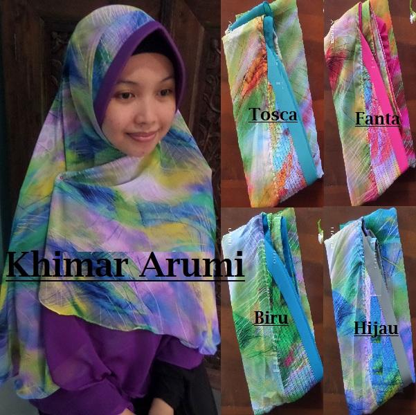 Khimar-Arumi