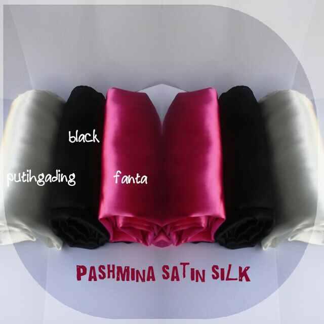 Pashmina-Satin-Silk