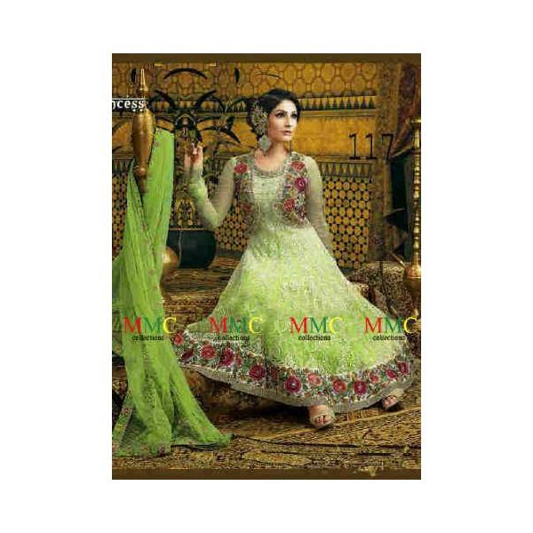 Rajna-Maxi-Gamis-India