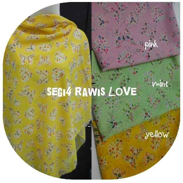 Segi4 rawis love@30