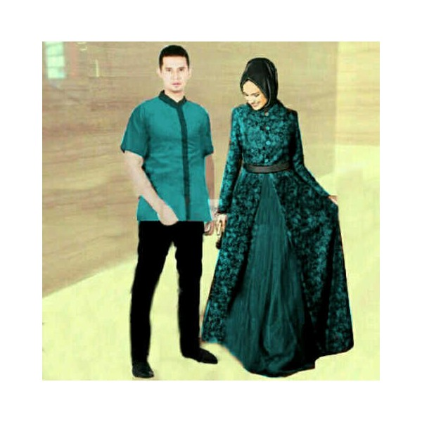 Couple-Fitri-Tosca