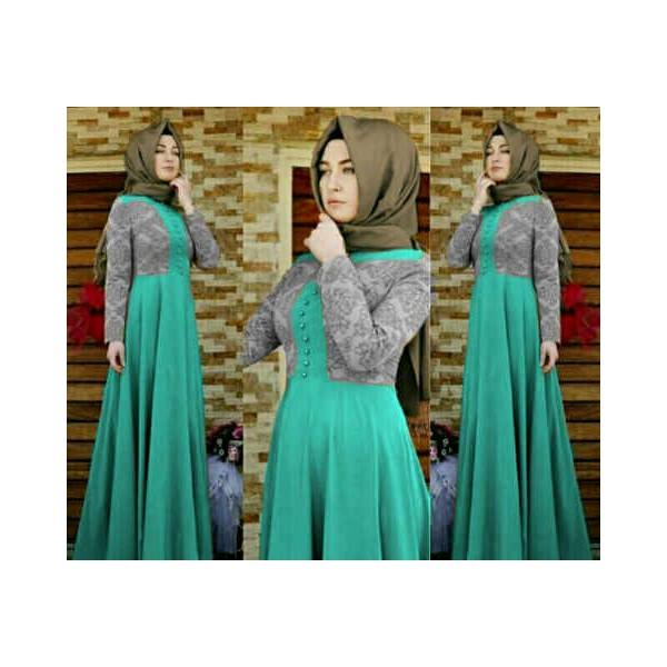 Longdress-Angel-Tosca