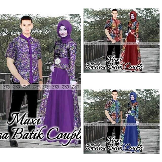 Maxi-Khalisa-Batik-Couple-Terbaru