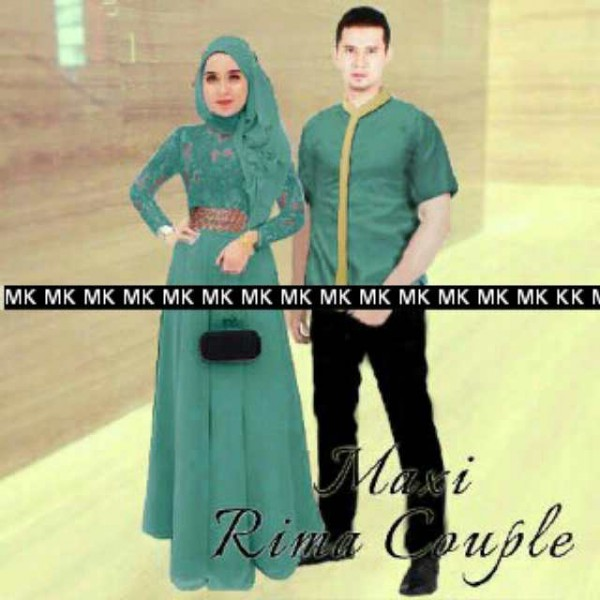 Maxi-RIma-COuple-Hijau