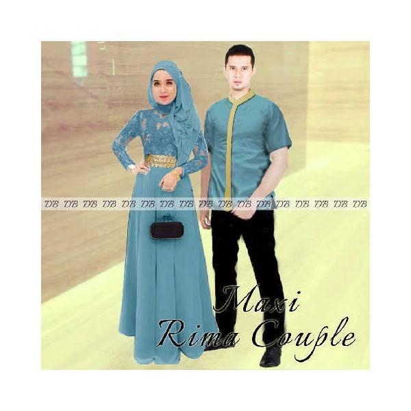 Maxi-Rima-Couple-Mango