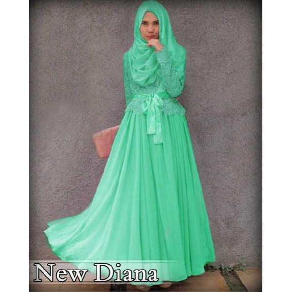 Stelan-Hijaber-New-Diana-Menthol