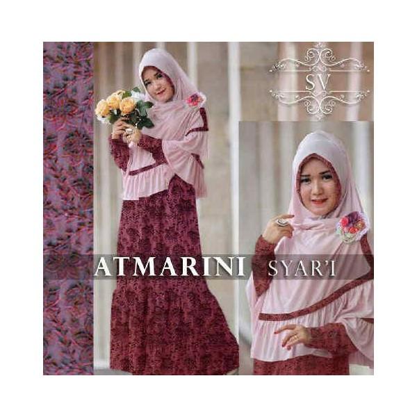 Atmarini-Syari