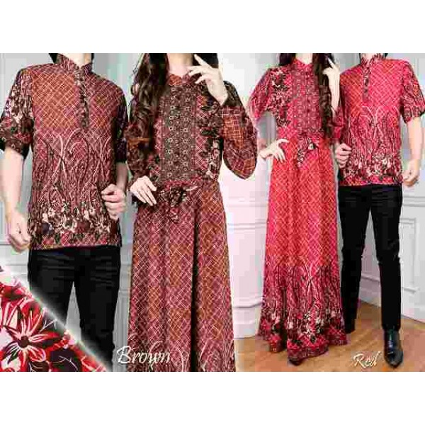 Couple-Katun-Rayon-Winda