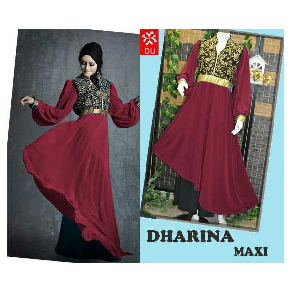 dharina-maxi-merah