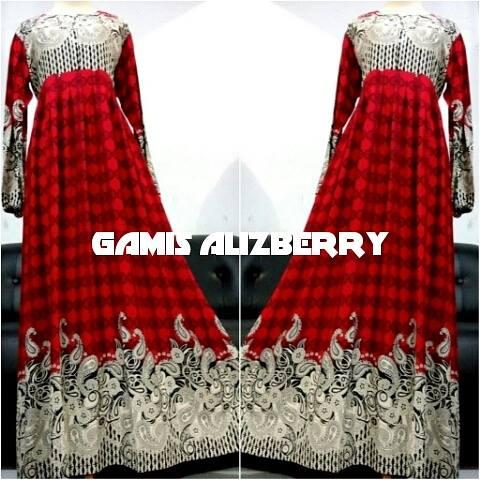 Gamis-ALizberry