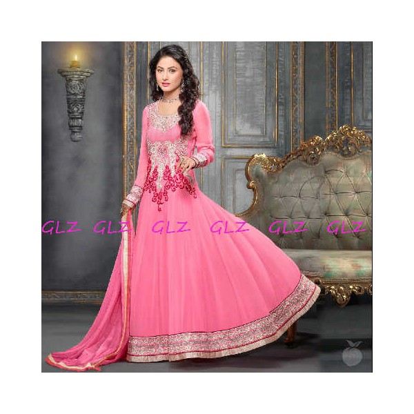 Gamis India Miss Anabell Maxi