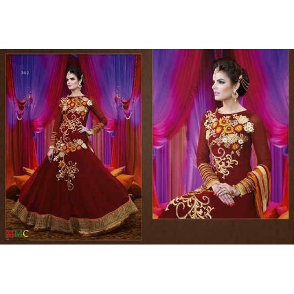gamis-India-Miss-Syara