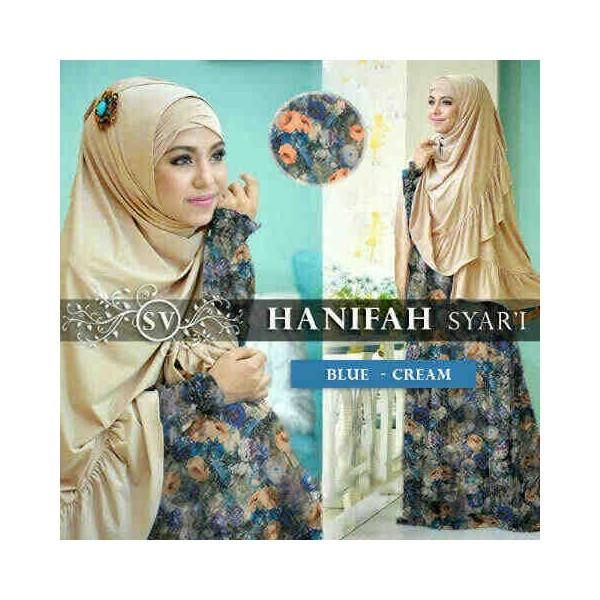 Hanifah-Syari-Blue
