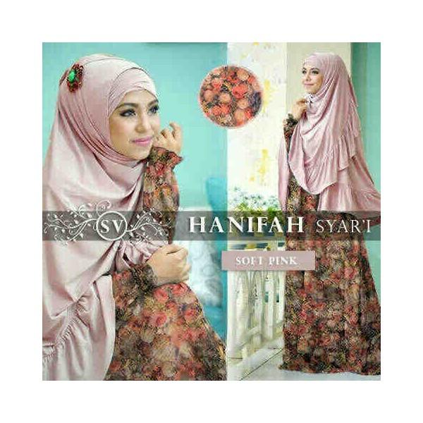 Hanifah-Syari