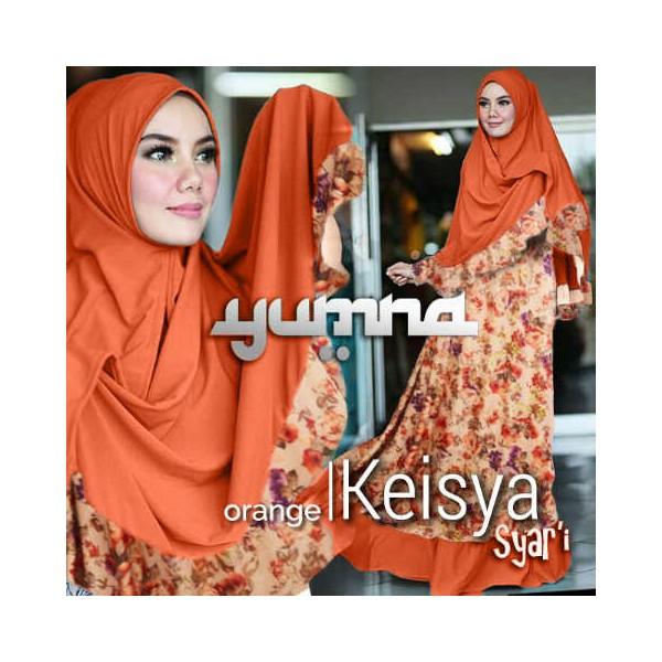 Keisya-Syari-Orange