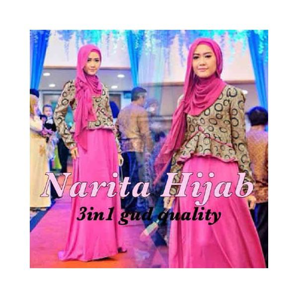 Narita-Hijab
