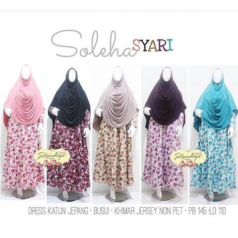 Soleha-Syari