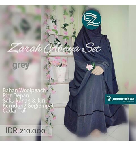 Zarah-Abaya-Set-grey