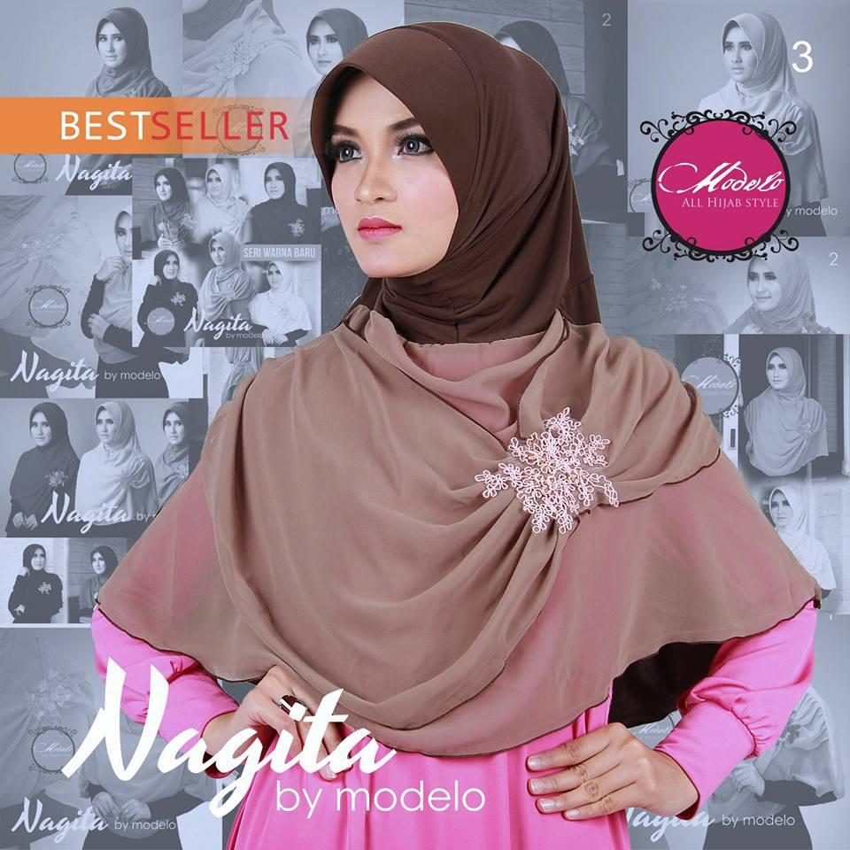 nagita-modelo-coklat