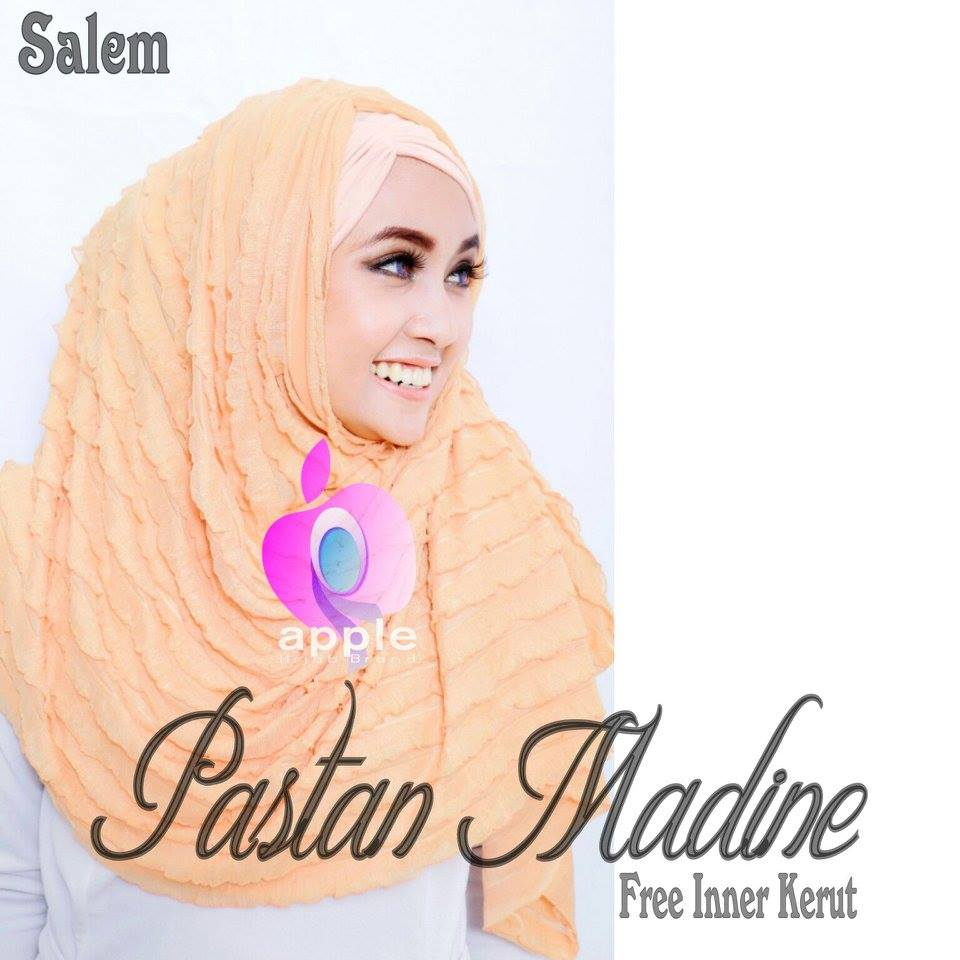 Pastan-Madine-ORIGINAL-Apple-Hijab-salem