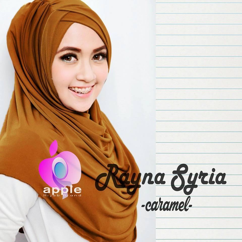 rayna-syria-caramel